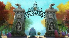SoundWorks Collection Explores the Sound of 'Monsters University'