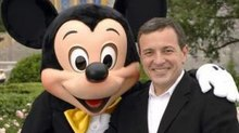 Disney Extends CEO Iger's Contract