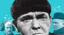 """I Stooged to Conquer"", by Moe Howard"