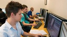 Rising Sun & Flinders University Launch VFX Program