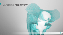 Autodesk Releases Free App for 3D Asset Review