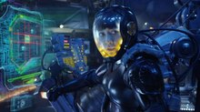 Rodeo FX Teams with ILM to Deliver VFX for 'Pacific Rim'