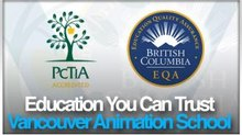 Vancouver Animation School Becomes Fully Accredited