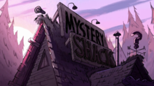 'Gravity Falls' Mobile App Launches