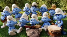 The Little Blue Wrecking Crew is Back in 'The Smurfs 2'