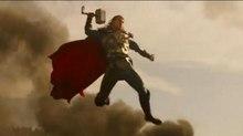 Disney Unleashes New 'Thor' Trailer