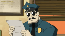 FOX's ADHD Extends 'Axe Cop', 'High School USA'