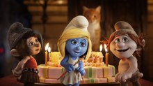 Director Raja Gosnell Talks 'The Smurfs 2'