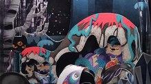 Cartoon Art Museum Hosts Artist-in-Residence Sarah Clark