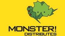Ireland's Monster Explores 'Fuzzyworld'