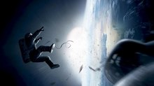 Prime Focus Provides 3D Conversion for Alfonso Cuarón's 'Gravity'