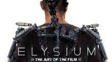 Book Review - 'Elysium: The Art of the Film'