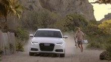 Therapy's Eddie Kim Designs Sound for Audi 'Ahab Redux'