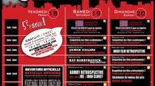Montreal Stop Motion Fest Announces 2013 Lineup