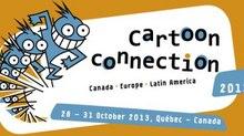 Cartoon Connection Kicks off Oct. 28