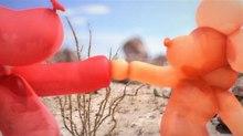 Disney Interactive falls for 'Tumbleweed Tango'