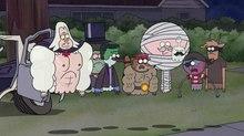CN Unveils Creepy Originals, Spooky Specials for Halloween