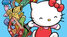 VIZ Launches New 'Hello Kitty' Title