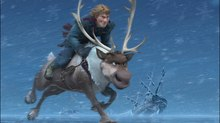 Disney's 'Frozen' to See Early Run at El Capitan Theatre