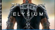 Neil Blomkamp's 'Elysium' Available Dec. 17