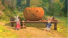 Nick Orders More 'Peter Rabbit'