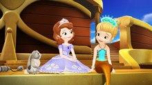 Princess Sofia Sets Sail For Primetime