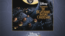 Disney Launches Interactive 'Nightmare Before Christmas' Screenings