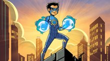 Stan Lee's New Indian Superhero to Debut on Cartoon Network