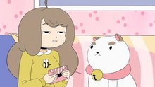 Frederator Announces 'Bee and PuppyCat' Series
