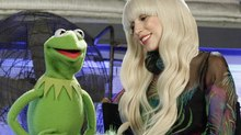ABC to Air 'Lady Gaga & The Muppets' Holiday Spectacular'