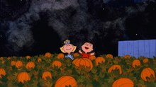 Peanuts' 'Great Pumpkin' to Air Oct. 31