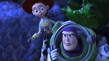 'Toy Story ' Special Reaps Big Ratings