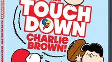 'Peanuts Deluxe Edition: Touchdown Charlie Brown!' Available January 21
