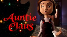 Athena Studios, Skywalker Sound Collaborate on 'Auntie Claus' Feature