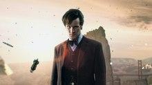Framestore Helps Make 'Doctor Who' History
