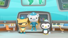 'Octonauts' Join Forces with NOAA Office of Ocean Exploration and Research