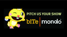 Blue Ant & Mondo Media Launch $3 Million Animated Comedy Program