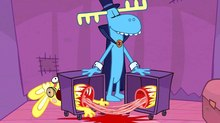 No Guts, No Gory: The Happy Tree Friends Complete Disaster DVD has Arrived