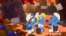 Stephan Franck talks 'The Legend of Smurfy Hollow'