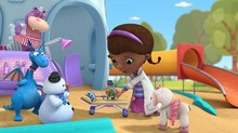 Disney Junior Ushers in Holiday Season with Themed Episodes