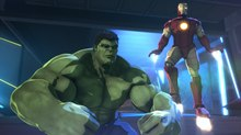 'Marvel's Iron Man & Hulk: Heroes United' Heads to Disc December 3
