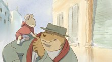 English-language Voice Cast Announced for 'Ernest & Celestine'