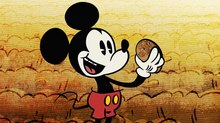 Mickey Mouse Short 'Potatoland' Debuts November 18