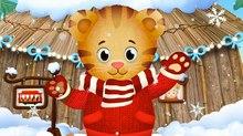 'Daniel Tiger's Neighborhood' All-New Special Premieres on PBS Kids November 25