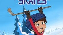 eOne's 'Magic Hockey Skates' Go Global