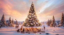Hornet + Blinklink Create John Lewis Holiday Ad