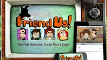 Industry Vets Join Forces on Social Media Series 'Friend Us!'