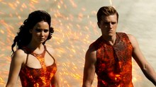Box Office: 'Catching Fire' Ablaze with $307.7M Opening