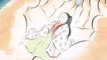Studio Ghibli's 'Princess Kaguya' Tops Japanese Box Office