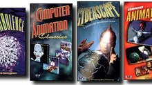 The Odyssey Video Collection of Computer Animation: The Good, The Bad and the Brilliant